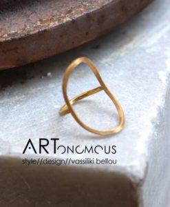 oval daxtylidi mary gaitani artonomous