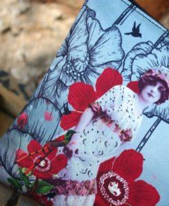 Clutch Lacrimosa Design Artonomous