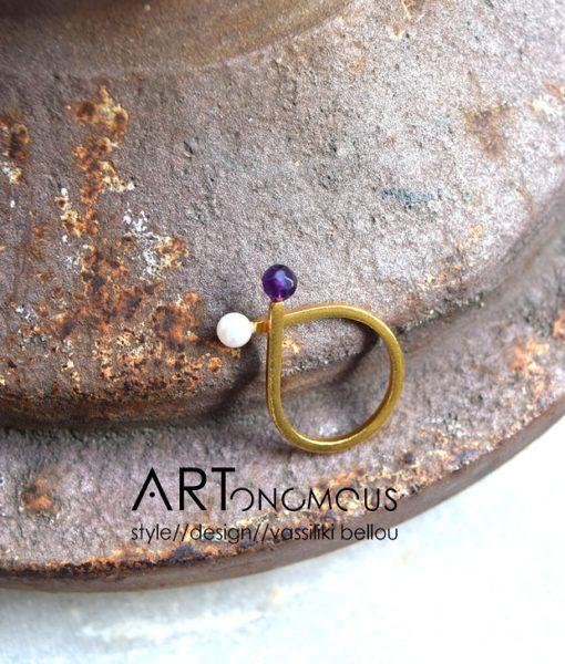 daxtylidi amethystos a handmade artonomous