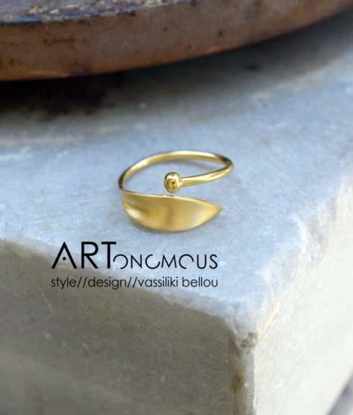 daxtylidi fyllaraki a handmade artonomous