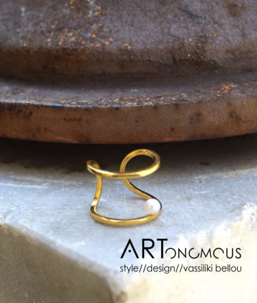 daxtylidi margaritari a handmade artonomous