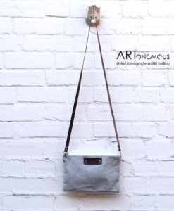 grey clutch vinge project artonomous