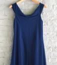 Μπλε ρουά φόρεμα Free Style Artonomous