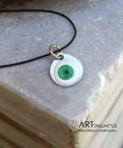 Κρεμαστό ματάκι πράσινο Bord De Leau Artonomous 3