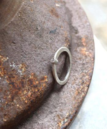 Δαχτυλίδι με ζιργκον S Design Artonomous1