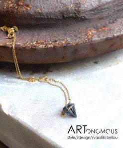 kremasto diamanti atelier errikos artonomous