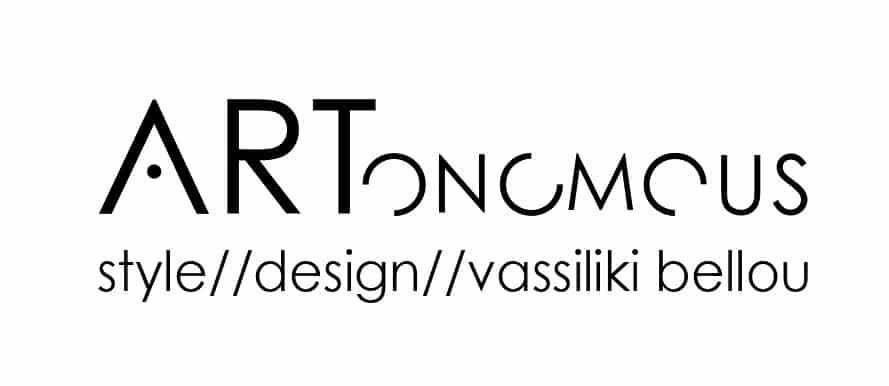 ARTonomous // Style // Design