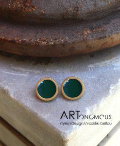 Prikipw earrings artonomous