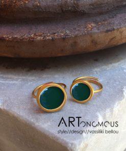 prigkipo color ring artonomous
