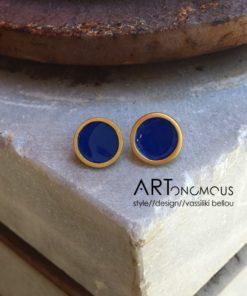 prigkipw earrings artonomous