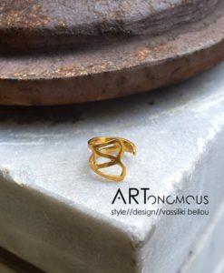 chevalier ring Dedonaki artonomous