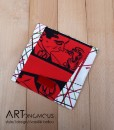 tobacco pouch Lacrimosa Design artonomous