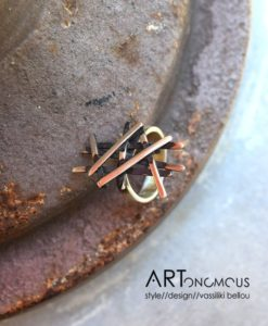 exclusive ring astramma artonomous