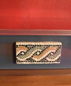 Greek mosaic pattern artonomous