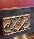 Greek mosaic pattern artonomous
