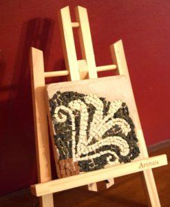 mosaics artonomous