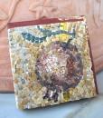 pomegranate mosaic exclusive artonomous