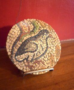psifidwto mosaics artonomous