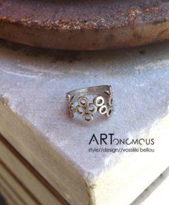 silver ring astramma artonomous