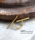 statement ring A handmade Jewellery artonomous