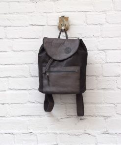 δερμάτινο σακίδιο γυναικεία τσάντα Artonomous 1