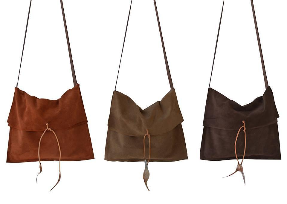 vinge project bags ARTonomous