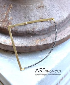 hematite bracelet kampouri artonomous