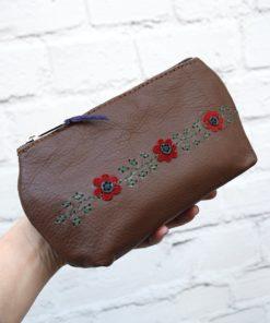 Leather Vanity Case Artonomous 4