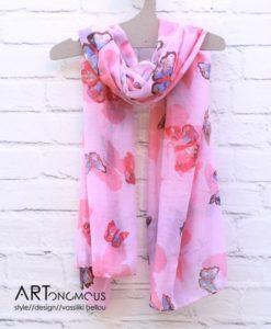 roz emprime foulari artonomous
