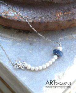 kremasto me imipolitimous lithous a handmade jewellery artonomous
