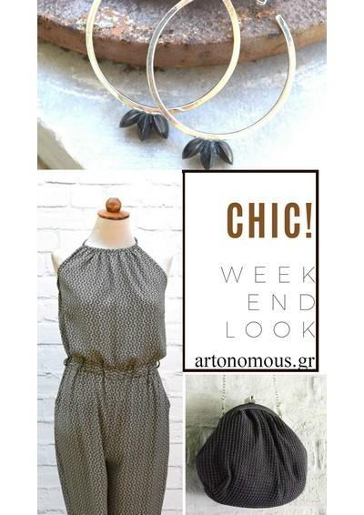 Look of the Weekend artonomous