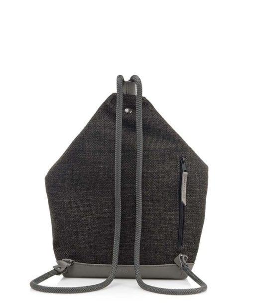 τσάντα Tweed δέρμα Redo Artonomous 2