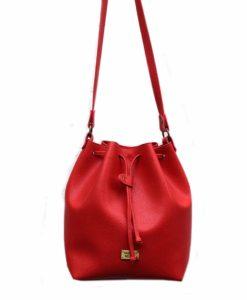 Χιαστί τσάντα Κόκκινο 002300a
