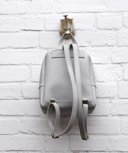 τσάντα πλάτης γκρι Artonomous 2