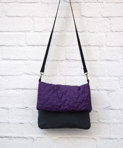 Cross Body Fabric Bag Artonomous