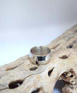 Ασημένιο δαχτυλίδι 002401a