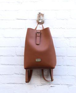 Τσάντα Πλάτης Ταμπά 002367a