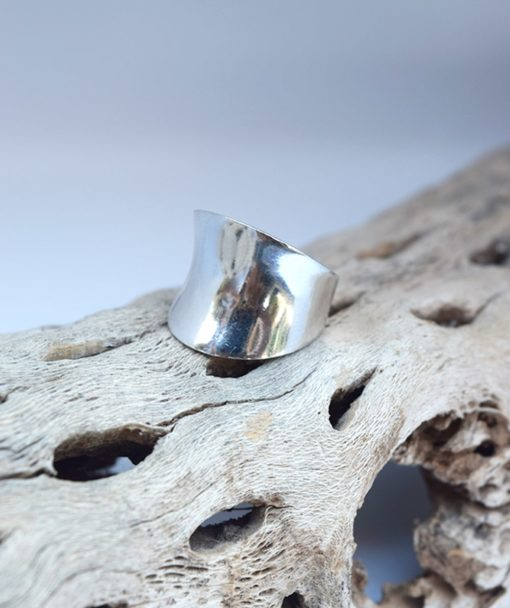 Δαχτυλίδι ασημένιο 002489a