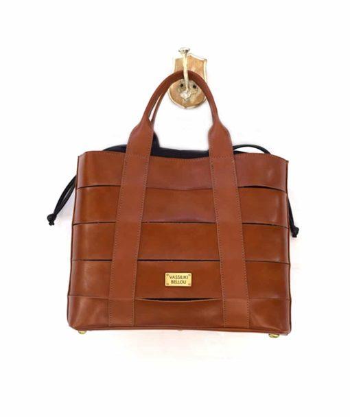 Τσάντα Shopper Ταμπά 002474a