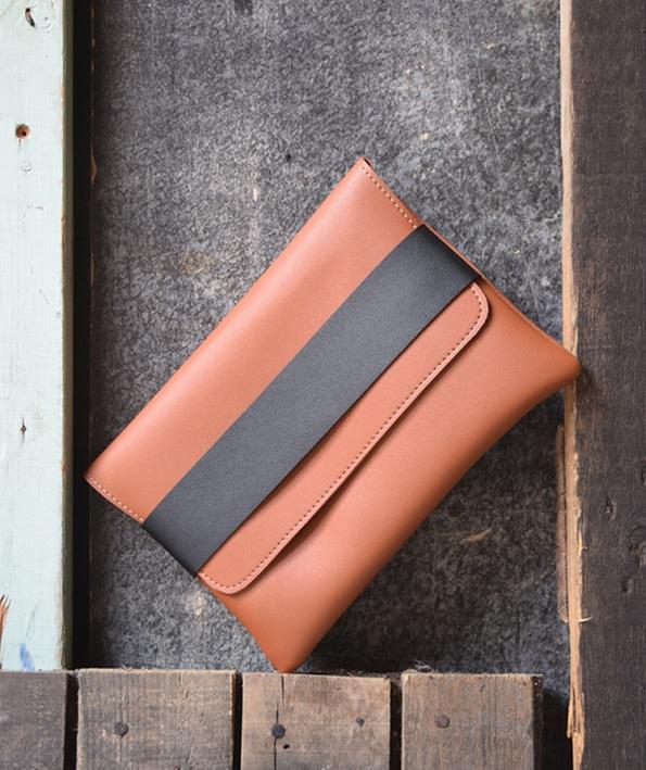 abcbb8b905 Τσάντα φάκελος - Ταμπά Vasiliki Bellou - ARTonomous    Style    Design