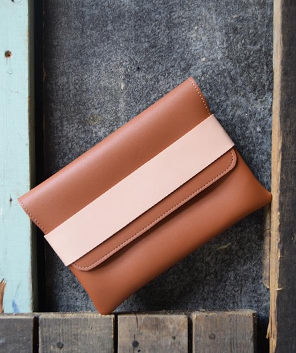 141573c941 Τσάντα φάκελος - Ταμπά Vasiliki Bellou - ARTonomous    Style    Design