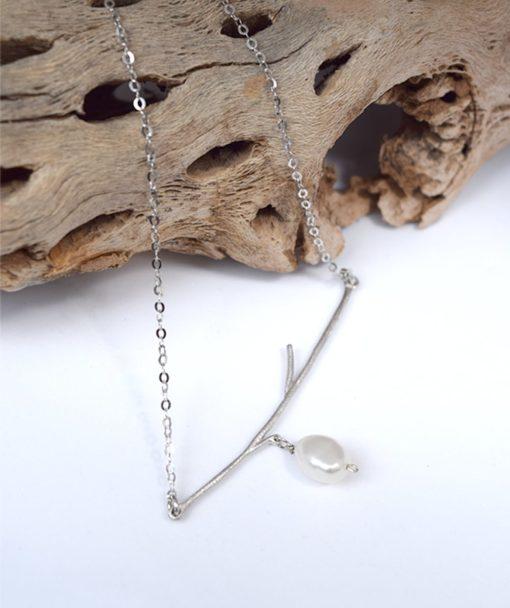 Κρεμαστό κλαδάκι με μαργαριτάρι 002544a (2)