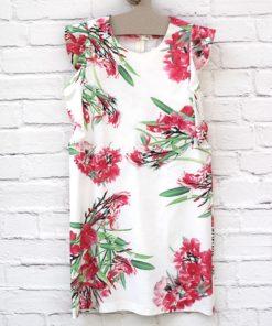 φόρεμα Floral Artonomous 1