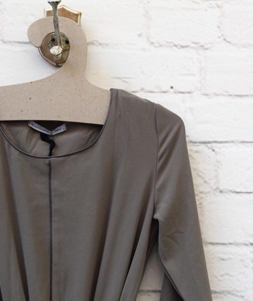 Φόρεμα με ζωνάκι 0025588a (2)