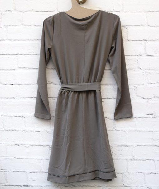 Φόρεμα με ζωνάκι 0025588a (3)