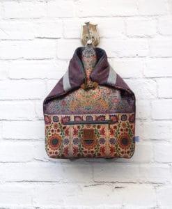 γυναικεία τσάντα σακιδιο Lazydayz Artonomous 1