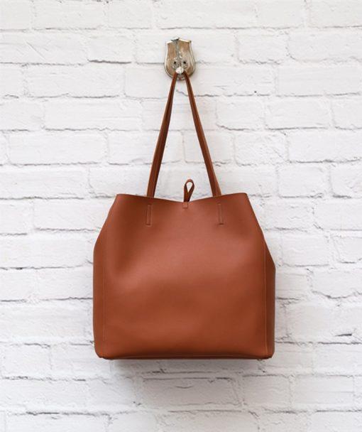 Shopper Bag Tabac Vasiliki Bellou Artonomous 2