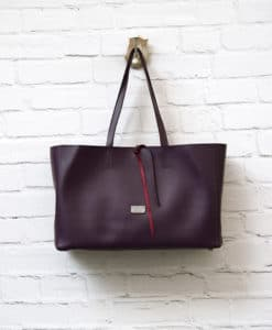 Shopper Purple Vasiliki Bellou Artonomous 1