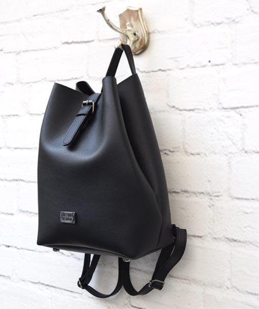 τσάντα πλάτης μαύρο Artonomous 2