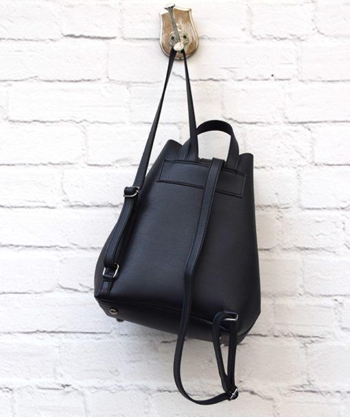 τσάντα πλάτης μαύρο Artonomous 3